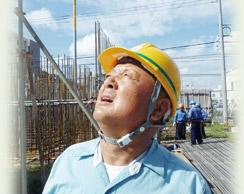 夏の建設現場が危ない 熱中症の恐怖