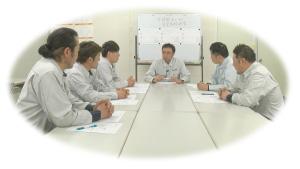 すご腕職長がすすめる 教育カリキュラムのポイントと実践!グループ演習はこうする