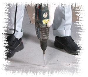 電動工具のイメージ